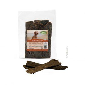 Deer meat strips (125 g)