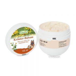 Kräuter-Balsam