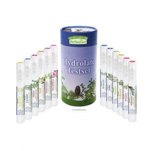 Hydrolate Testset (12 x10 ml)