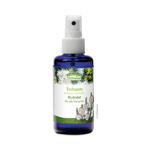 Teebaum Hydrolat (100 ml)