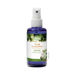 Neroli Orangenblüten Hydrolat (100 ml)
