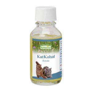 KatKolsal-Extrakt (125 ml)