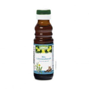 Bio-Löwenzahnsaft Cat (100 ml)