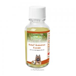 Kolsal® - Kolostrum- Extrakt