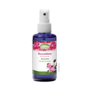 Rosenblüten Hydrolat (100 ml)
